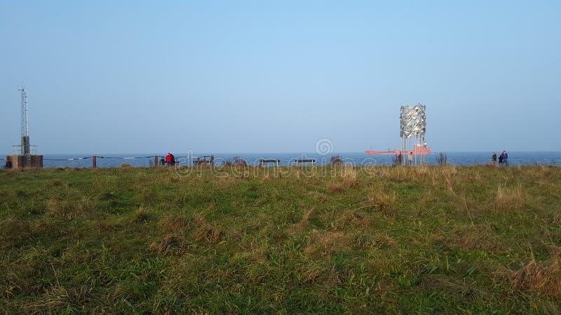 Nordsee fotografía de archivo