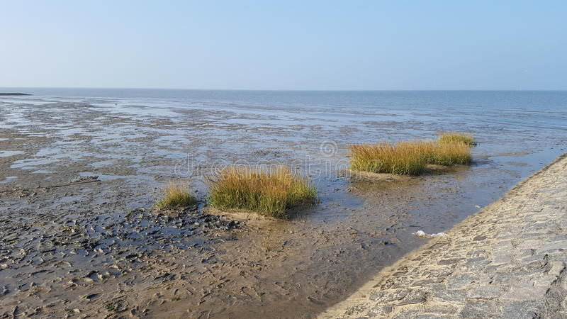 Nordsee photographie stock