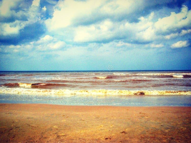 Nordsee Hollande photos libres de droits
