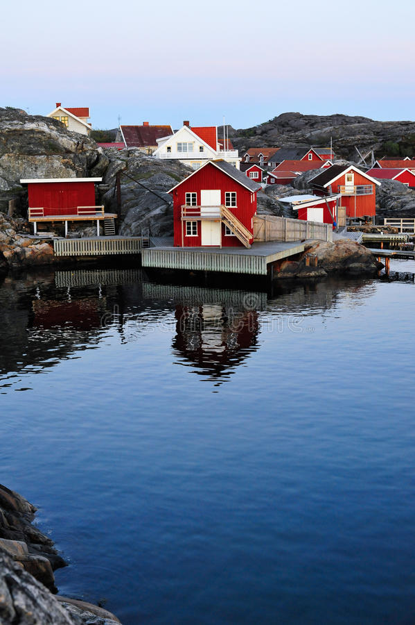 nordviksstrand στοκ εικόνες