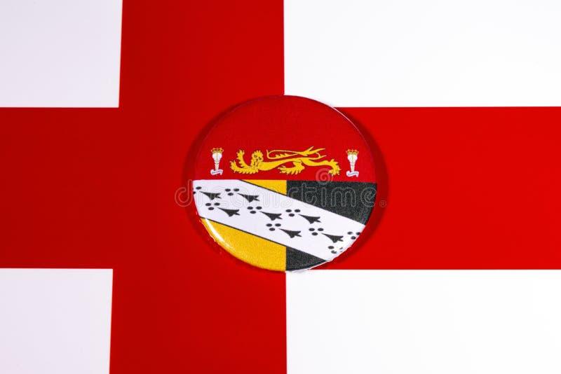 Norfolk in Engeland royalty-vrije stock afbeeldingen
