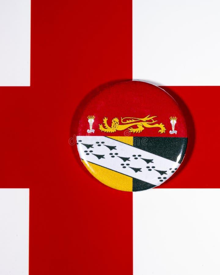Norfolk in Inghilterra immagine stock libera da diritti