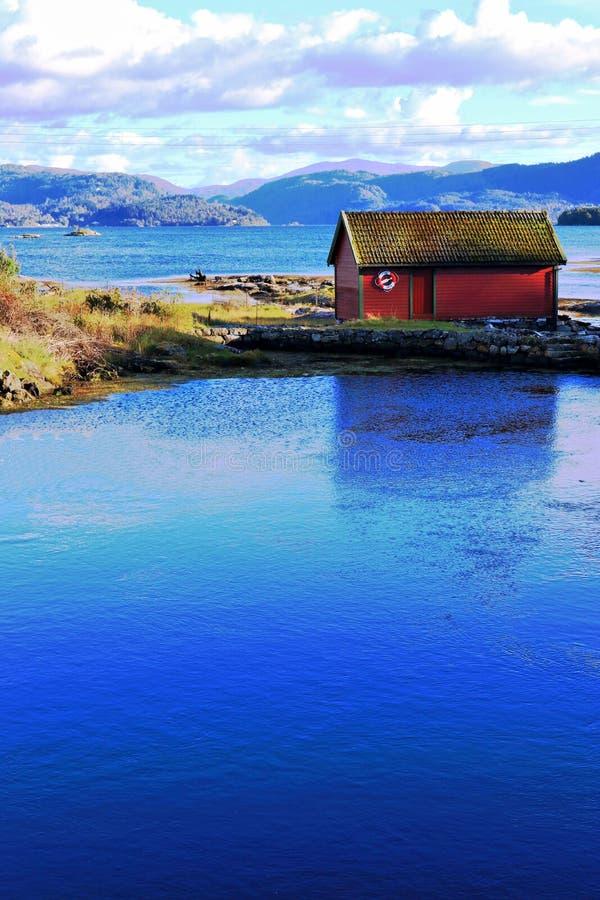 Norge stockbild