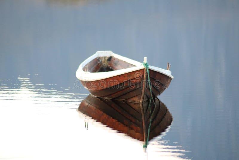 Norge lofoty vivo foto de archivo libre de regalías