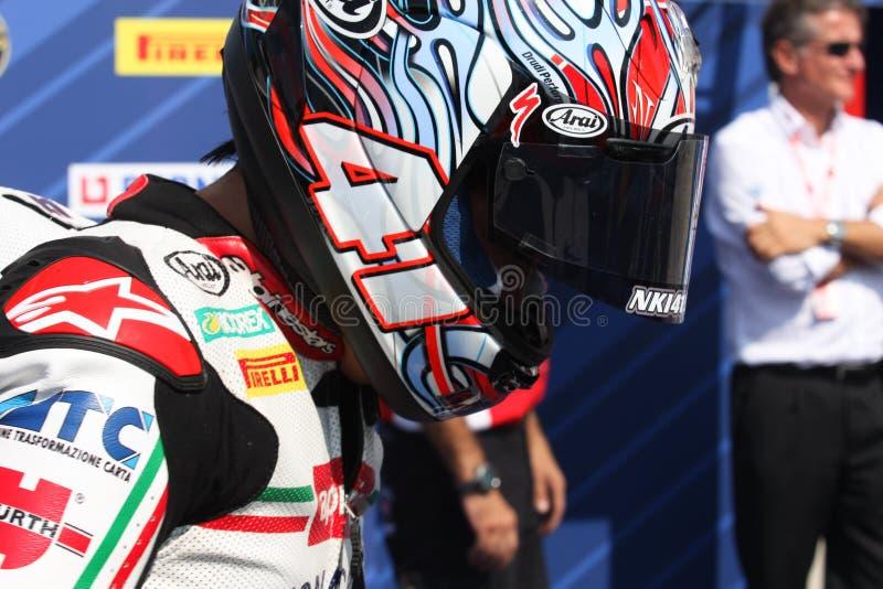 Download Noriyuki Haga - Aprilia RSV4 Factory - PATA Racing Editorial Photography - Image of racing, 2011: 23676697