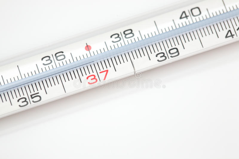 Download Normal Body Temperature Royalty Free Stock Image - Image: 12892416
