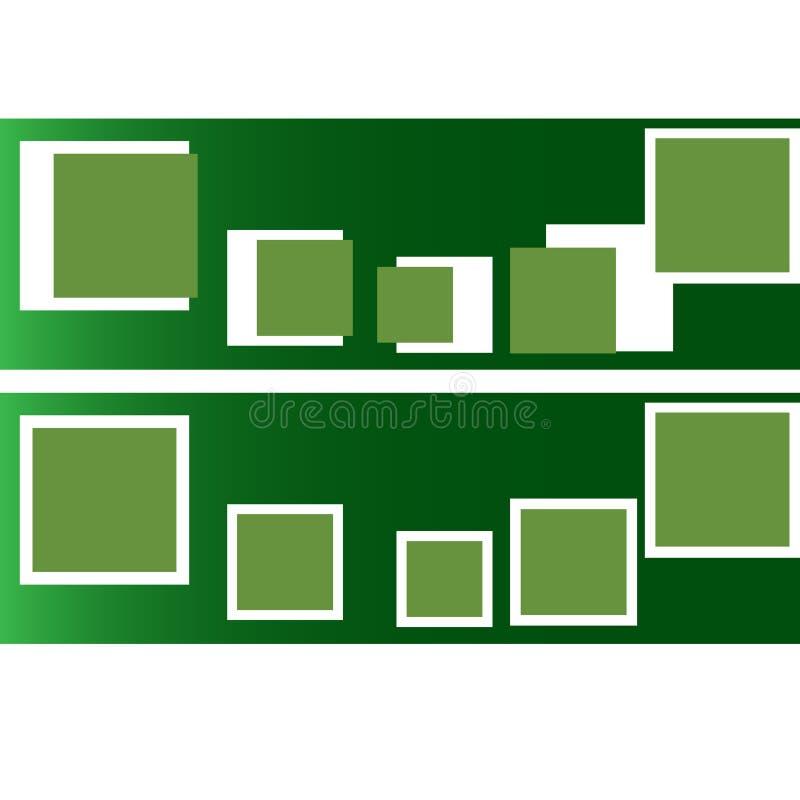 normal rgb vektor illustrationer