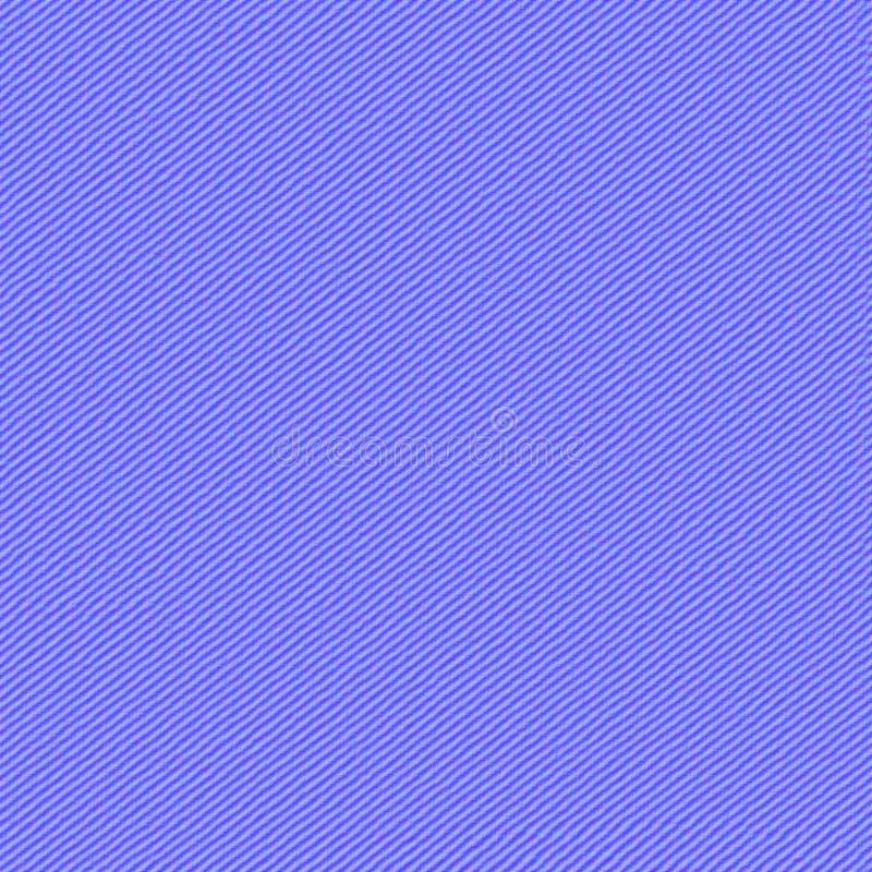 Normal sömlös översikt för tygtextur 4 material jeans arkivbilder