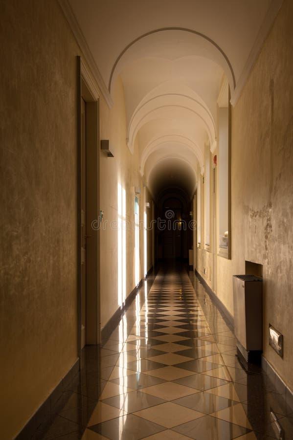 Norman Palace - Palermo foto de archivo libre de regalías