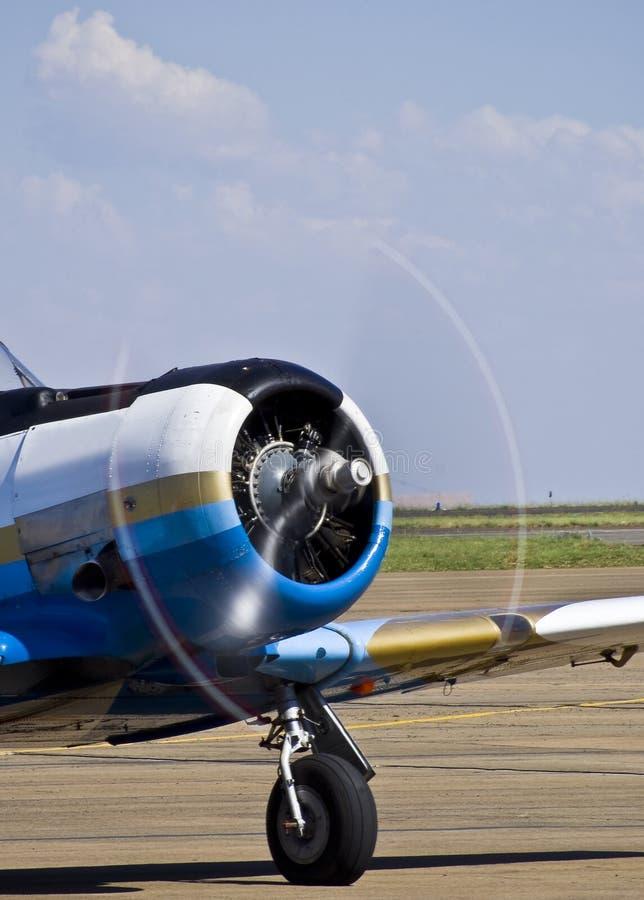 Download North American AT-6C Harvard Mk 3 Stock Photo - Image: 15609960