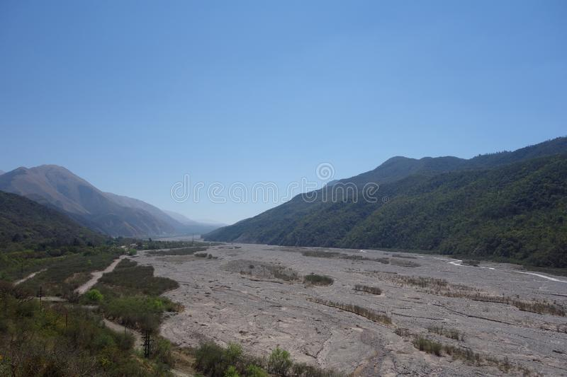 North of argentina / noa, salta, jujuy royalty free stock photography