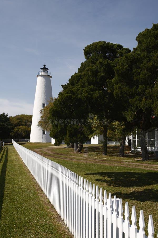 North Carolina lighthouse stock images