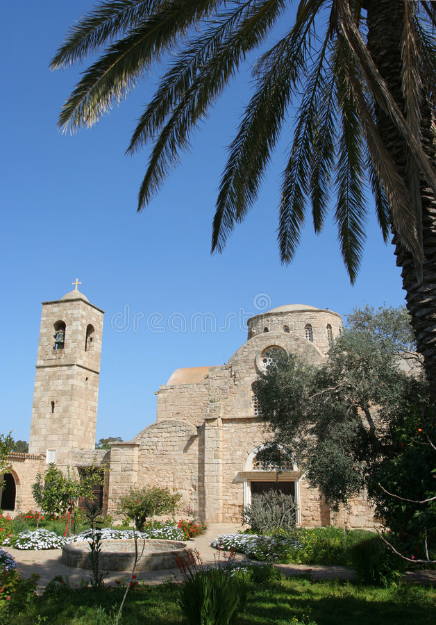 Free North Cyprus Stock Photography - 4588772