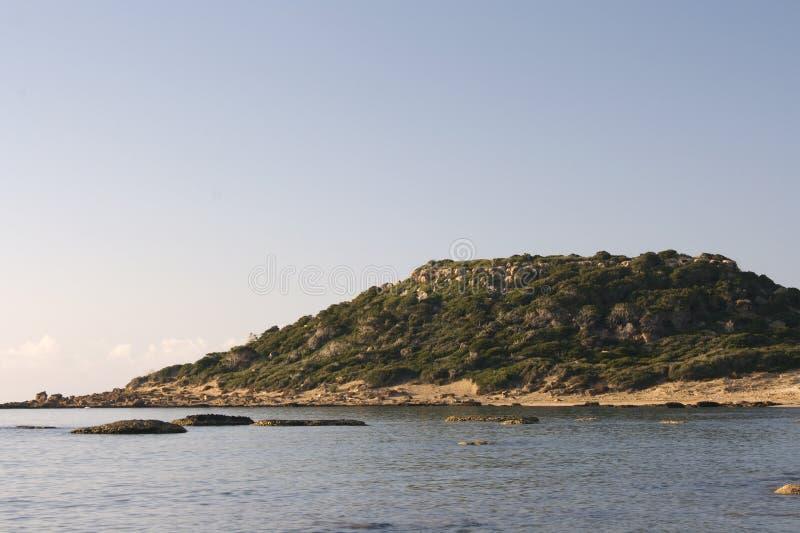 North Cyprus Karpazi royalty free stock photos