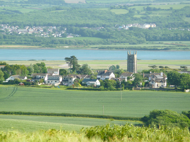 Download North Devon countryside stock photo. Image of countryside - 15608756