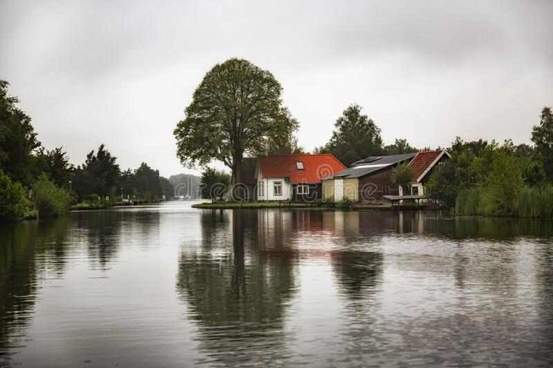North Holland. Tavel, tourism royalty free stock photography