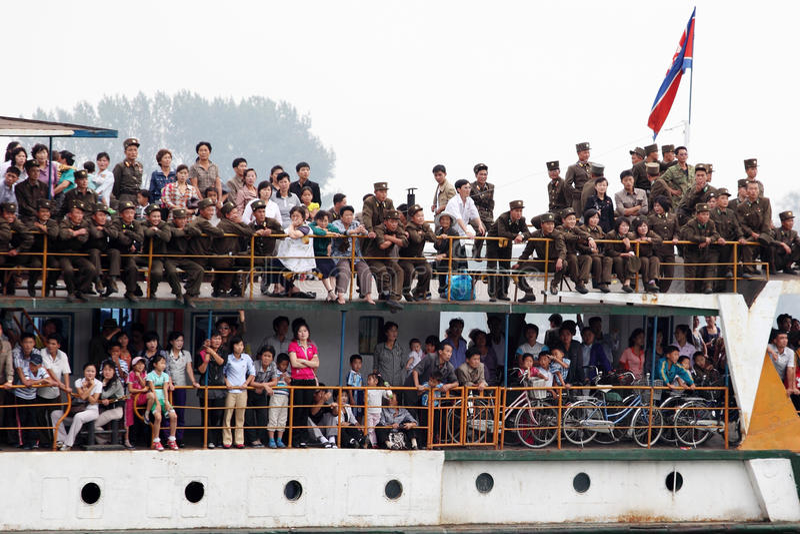 Download North Korea 2013 Editorial Stock Photo - Image: 33598658