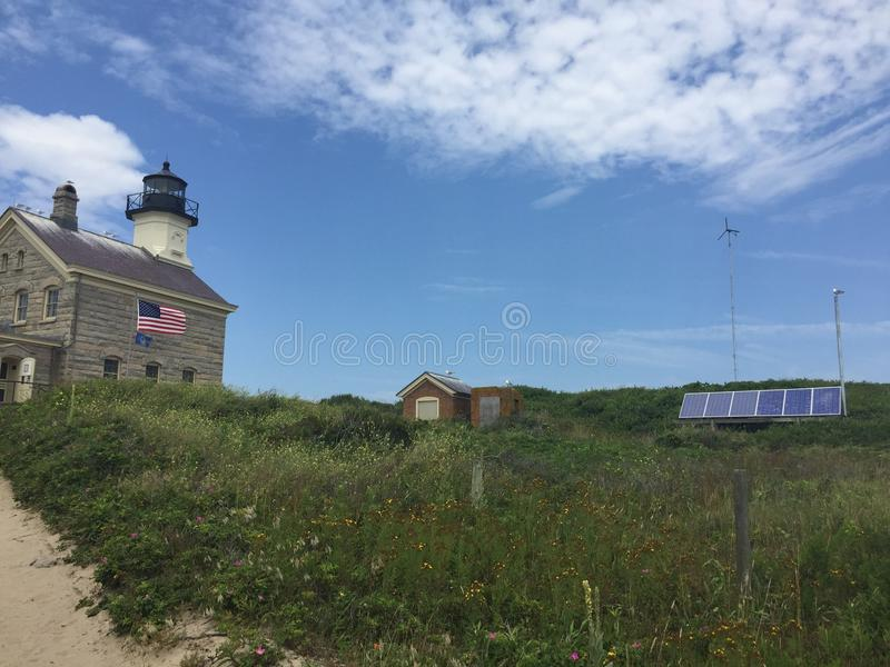 North light royalty free stock photography