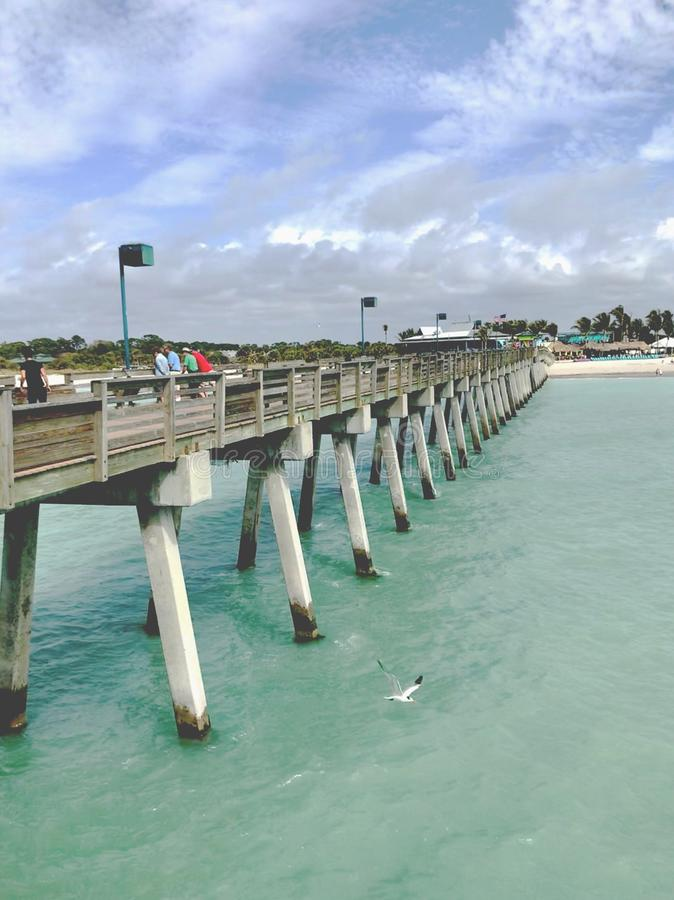 North Port Florida Travel royalty free stock photos