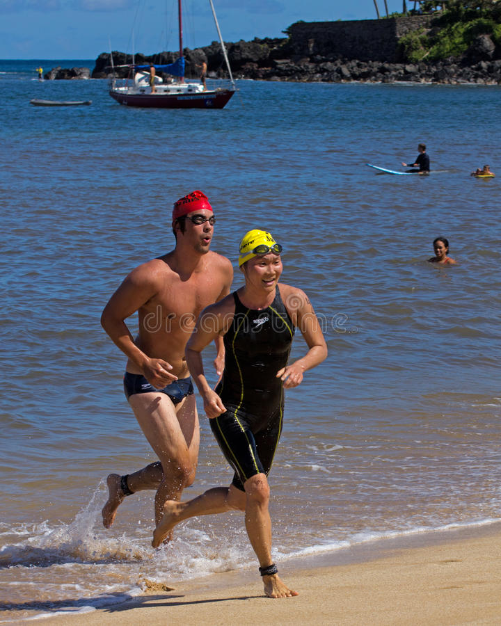 Download North Shore Challenge editorial stock image. Image of shore - 20743424