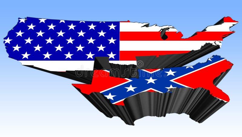Civil divides can create a war