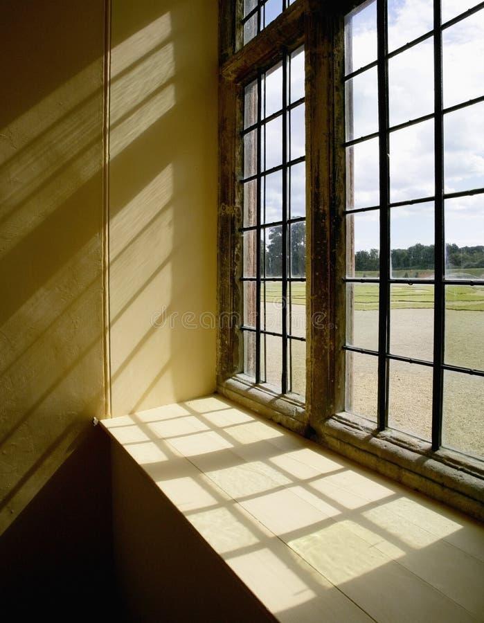 Northamptonshire del pasillo de Kirby imagenes de archivo