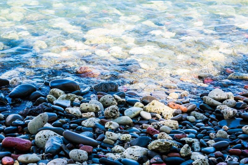 NorthBay海岛 库存照片