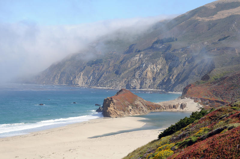 Download Northern California coast stock image. Image of geography - 26833975
