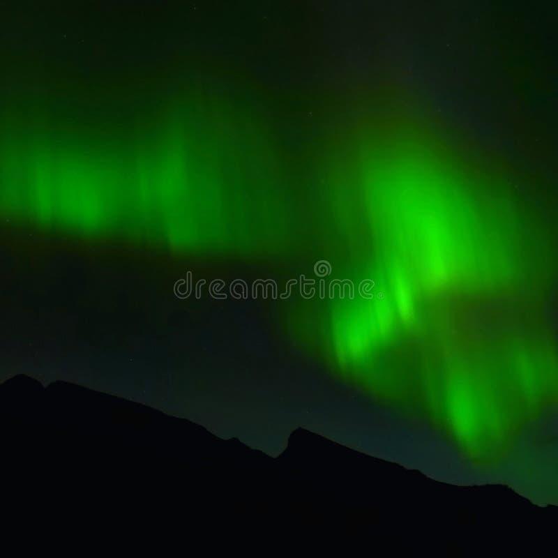Northern Lights, Aurora Borealis stock photography