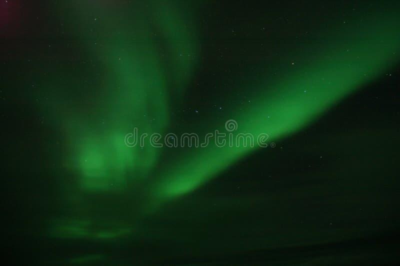 Northern Lights II stock images