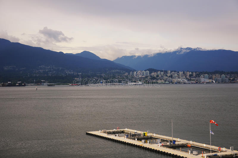 Download Northern Vancouver stock image. Image of wind, water - 31369609