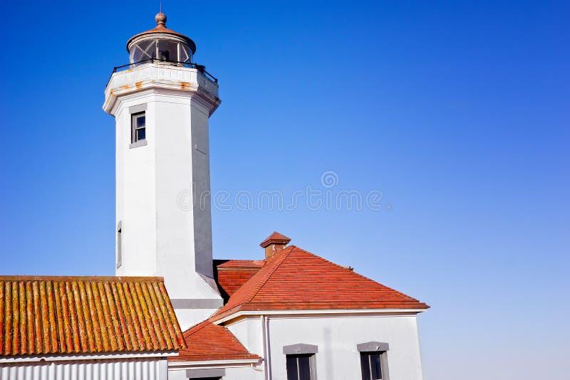 Northwest Lighthouse stock photos