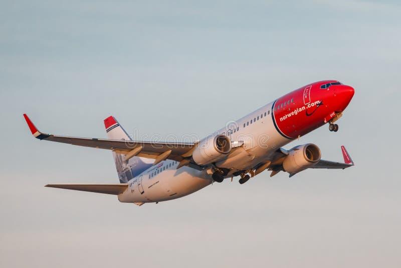 norueguês foto de stock royalty free