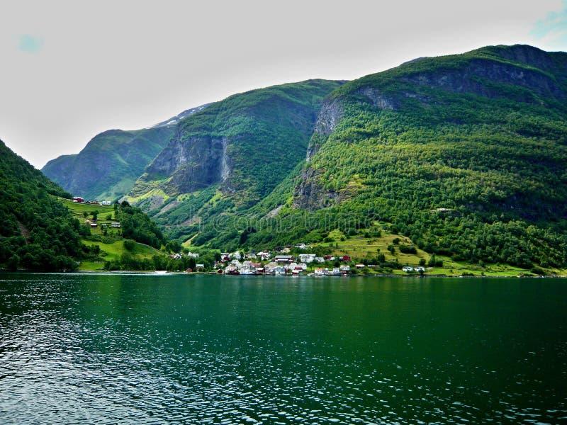 Norwegia fotografia royalty free
