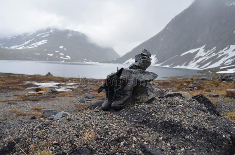 Norwegia obraz royalty free