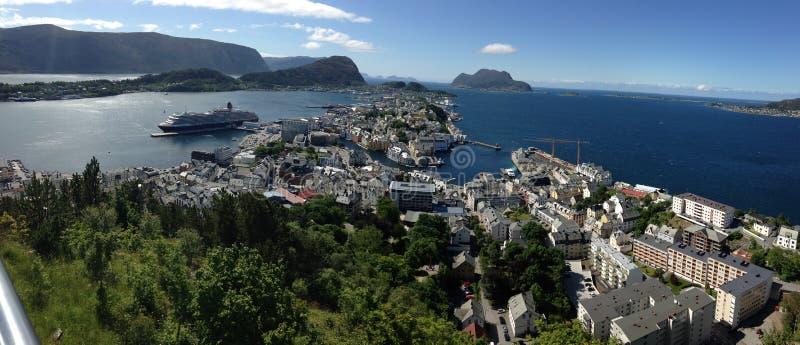 Norwegia obraz stock