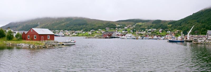 Download Norwegian harbor stock image. Image of scenic, houses - 26077853