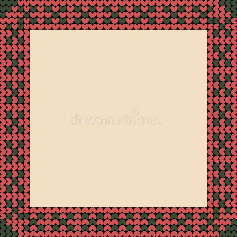 Norwegian traditional ornament. stock images