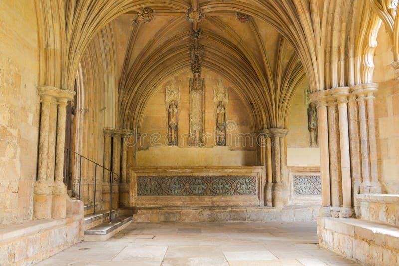 Norwich katedra fotografia royalty free