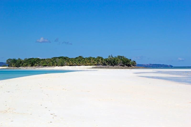 Nosaty Iranja, Madagascar zdjęcia stock