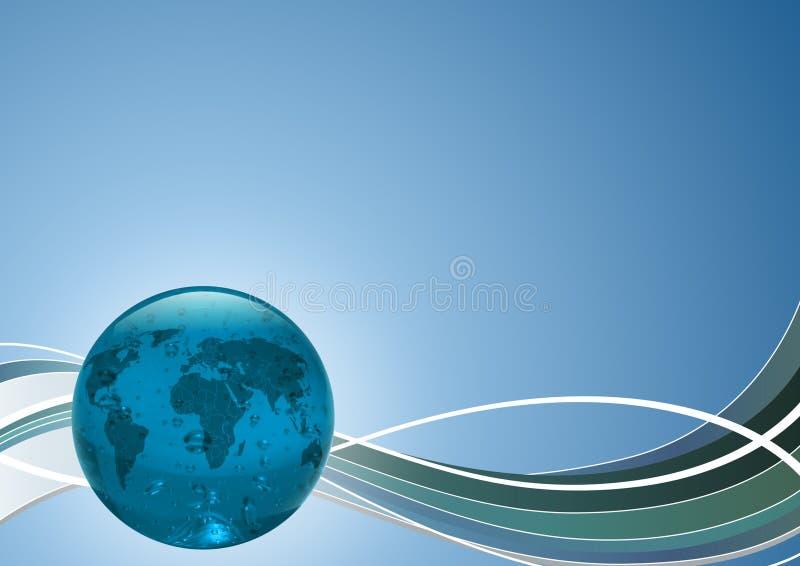Download Nossa Própria Terra. Símbolo De Ilustração Stock - Ilustração de communication, isolado: 16852507