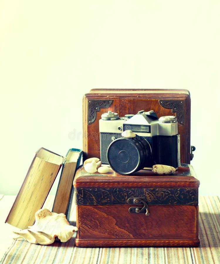 Nostalgia di corsa fotografie stock