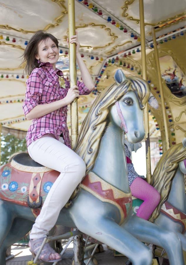 Nostalgie sur l'enfance photographie stock libre de droits