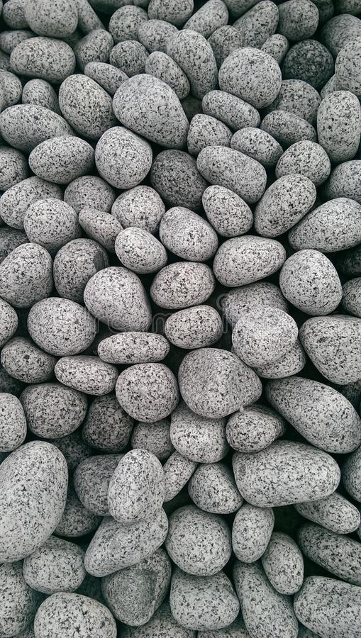 These are not just Stones! stock photo