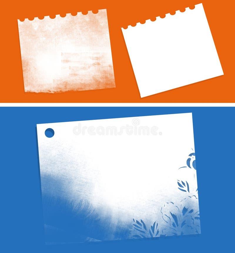 Download Nota di post-it illustrazione di stock. Illustrazione di dimentichisi - 3145533