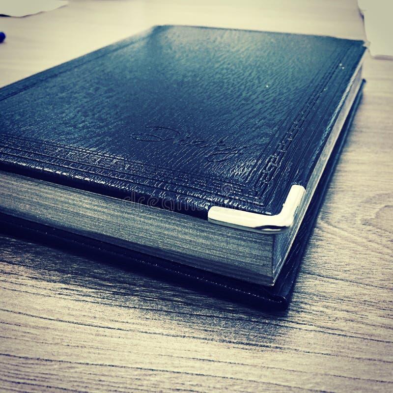 Notas, blocnot, caderno, ideia imagem de stock royalty free
