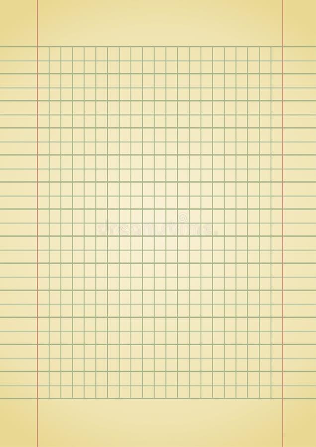 notatnika papier ilustracji