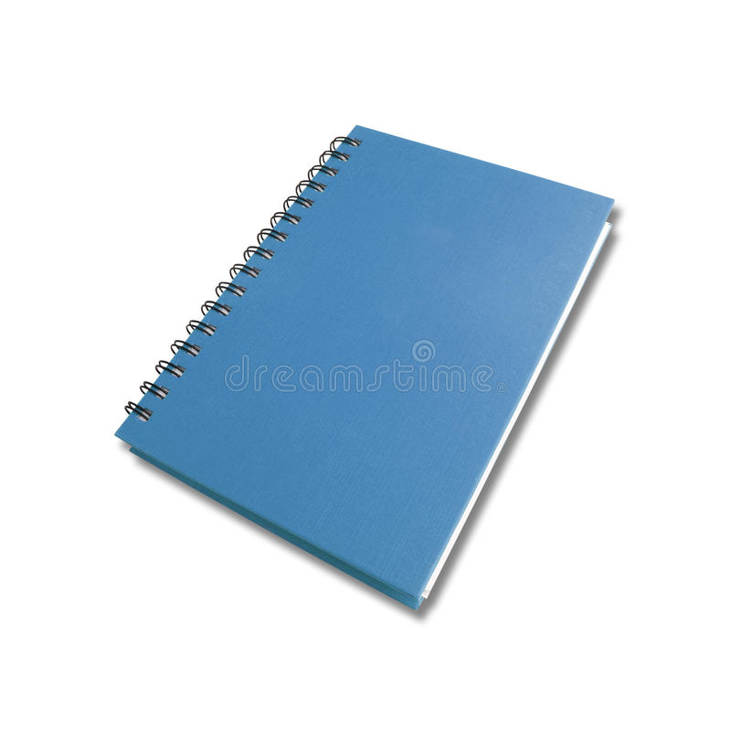 Download Note Book stock photo. Image of education, blank, background - 26600172