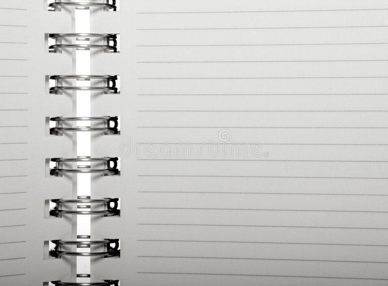 Download Note book stock photo. Image of detail, background, leaf - 3737808