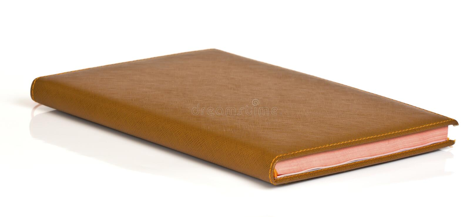 Download Note book or diary stock image. Image of close, list - 31569773